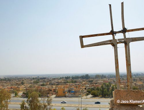 Two years after the liberation of Mosul, many Christians still fear to return