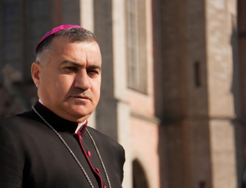Archbishop Warda accuses BBC of ignoring persecuted Christians in new Iraq documentary