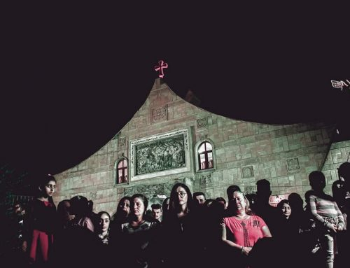 Deadly protests in Iraq leave indigenous Christians between hope and fear
